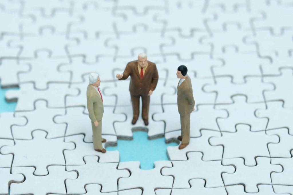 人事評価制度の主な評価方法 メリット・デメリット