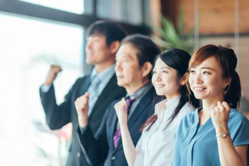 人材マネジメントを成功に導くポイント
