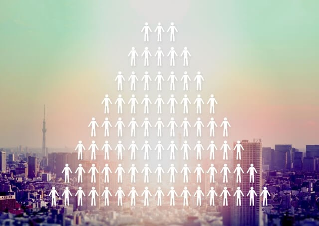 組織課題を明らかにする|発見方法と解決策・管理職による組織向上法