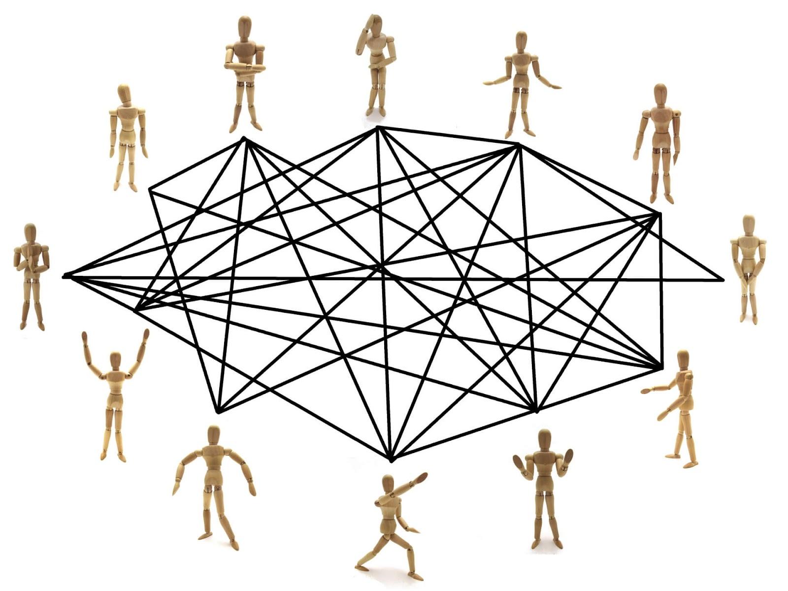 組織作りは至ってシンプル|会社を急成長させる強い組織作りとは