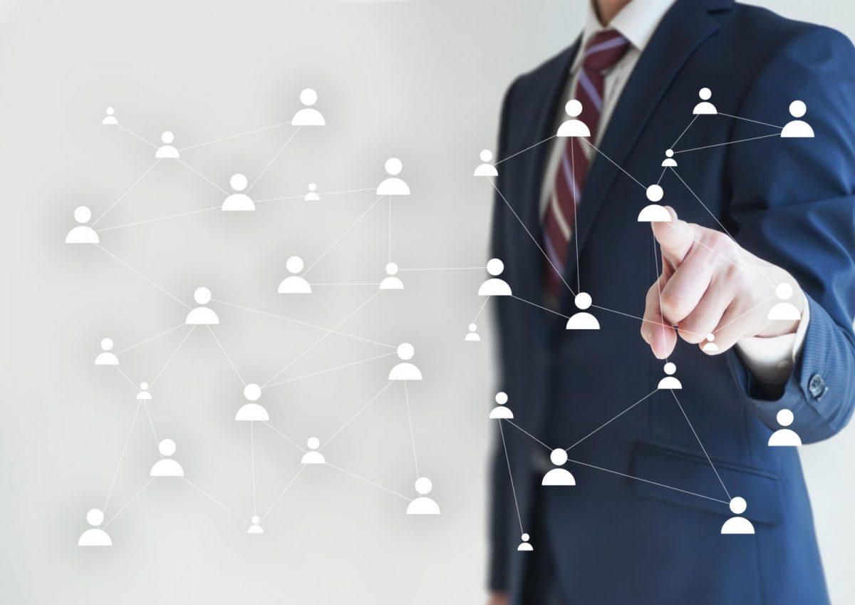 自社に合った要員計画を策定し、人事異動や新規採用に役立てる