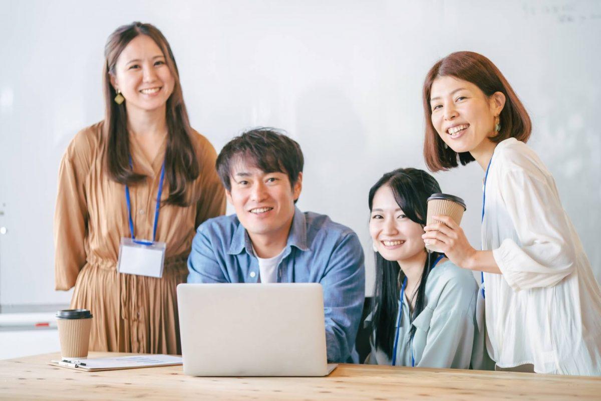 エンゲージメントサーベイの実施で職場の課題解決、従業員のエンゲージメント向上につなげる