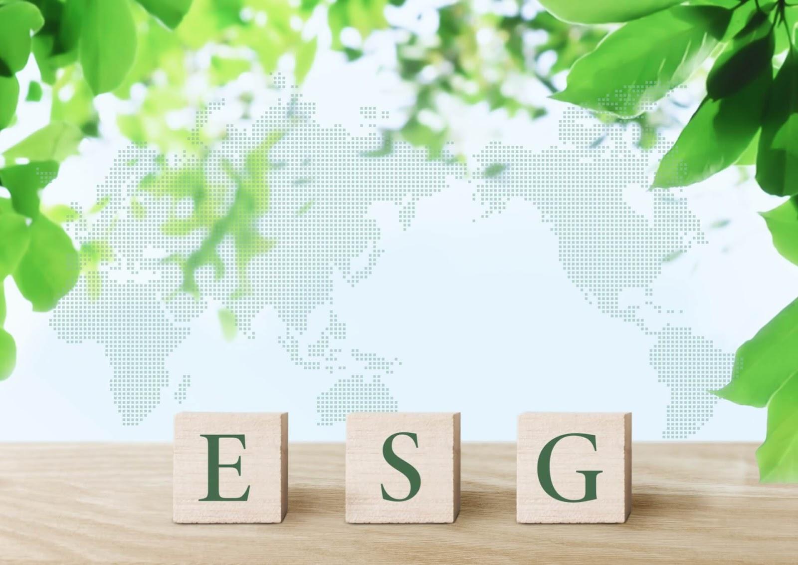 多くの企業が注目の「ESG」とは?企業投資の新しい判断基準